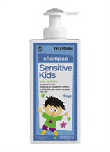 SENSITIVE KIDS SHAMPOO BOYS