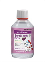 SENSITEETH KIDS MOUTHWASH