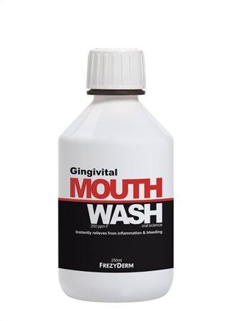 GINGIVITAL MOUTHWASH