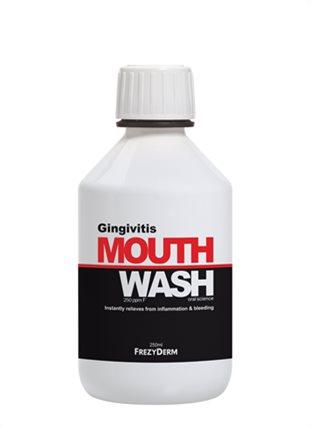 GINGIVITIS MOUTHWASH