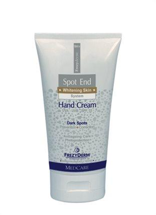 SPOT END HAND CREAM SPF 15