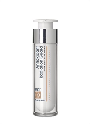 ANTIOXIDANT RADIATION GUARD CREAM SPF 80