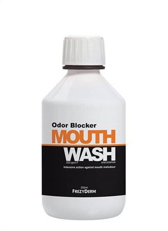 ODOR BLOCKER MOUTHWASH