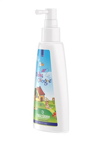 baby cologne 3d5