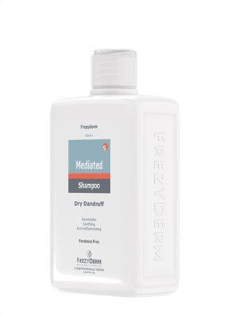 mediated shampoo 3d3