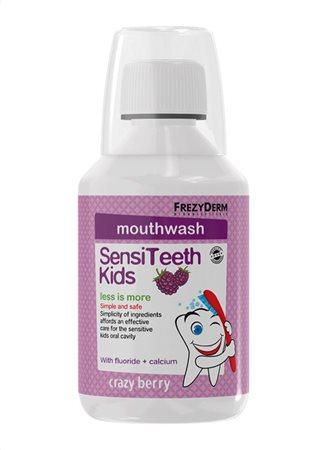 SENSITEETH KIDS MOUTHWASH
