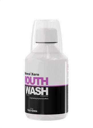 hydroral xero mouthwash 3d3