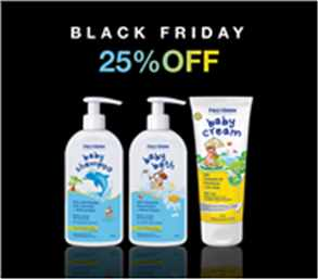 Baby Care Black Friday Bundle