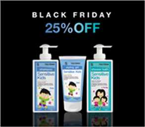 Boy Kidscare Black Friday Bundle