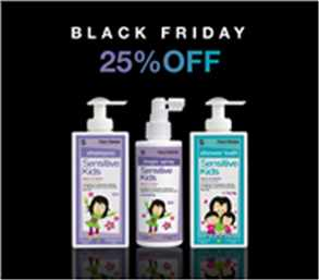 Girl Kidscare Black Friday Bundle