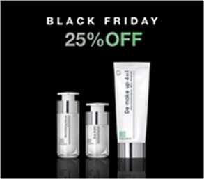Skincare Black Friday Bundle