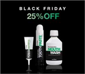Oral Care Black Friday Bundle