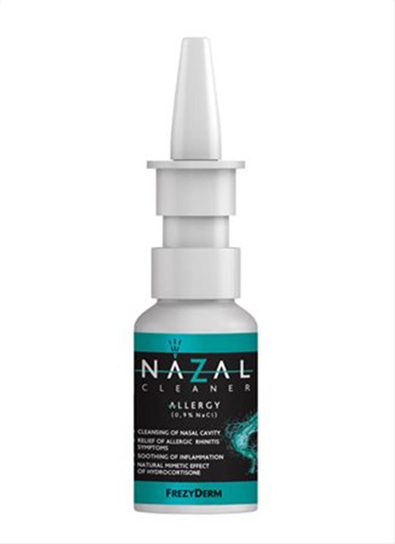 NAZAL CLEANER ALLERGY