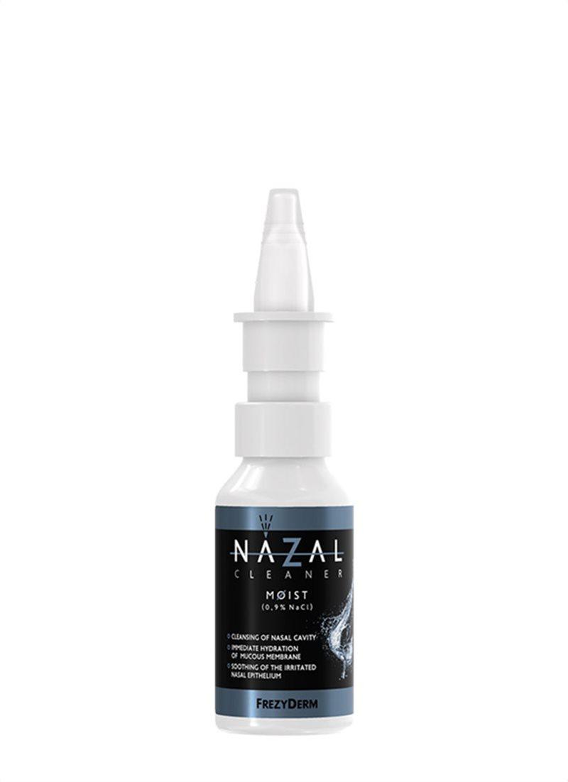 NAZAL CLEANER MOIST