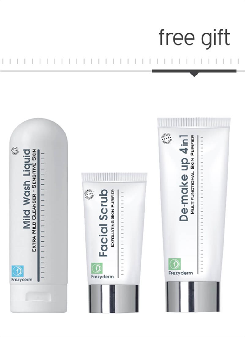 Clear & Radiant Skin Bundle
