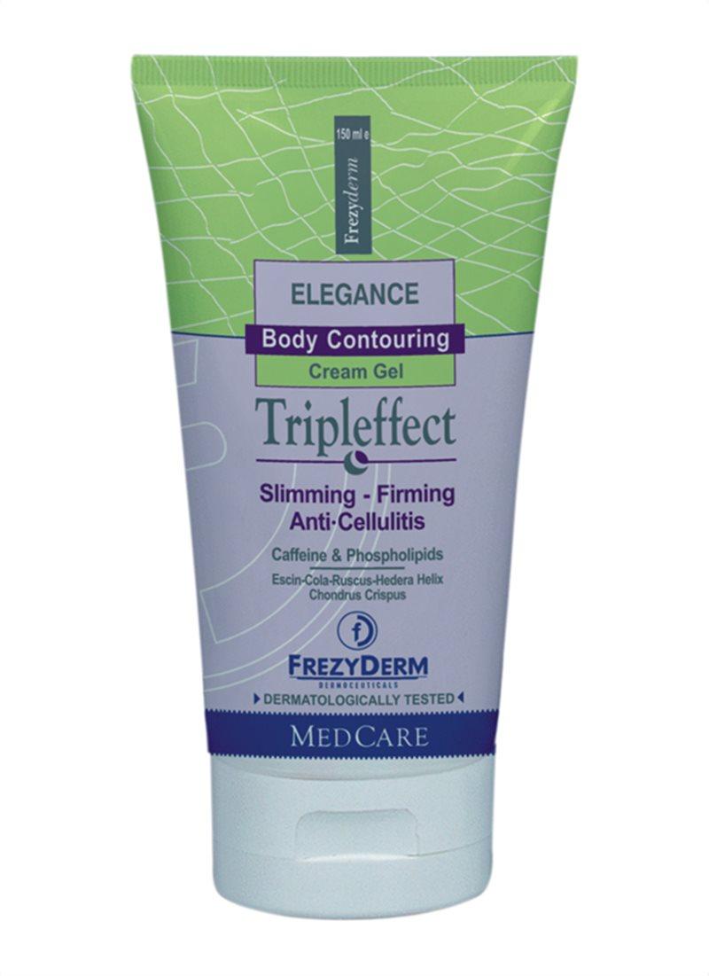 TRIPLEFFECT CREAM-GEL